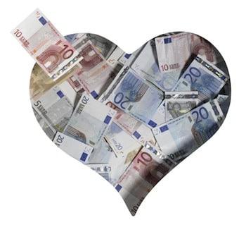 Das Taschengeld