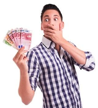 Taschengeld mit Verantwortung