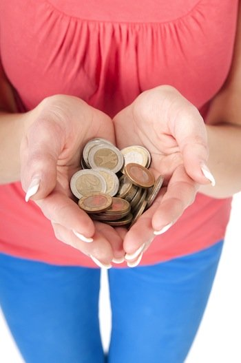 Taschengeld richtig nutzen